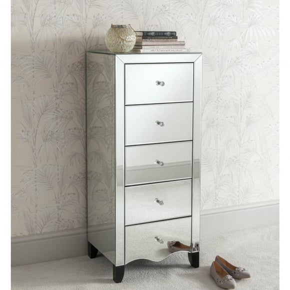 VALENTINA TALLBOY CHEST