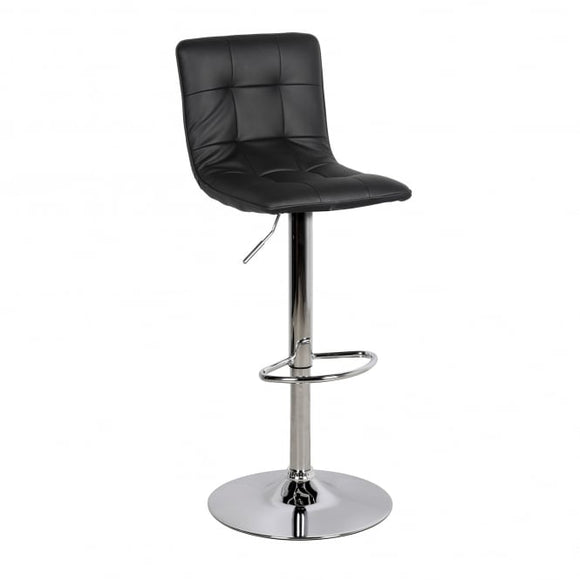 VIGO BARSTOOL - BLACK OR WHITE