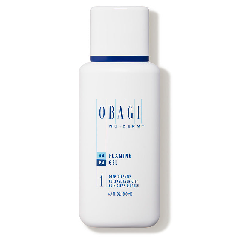 Obagi Foaming Gel Cleanser 6.7 oz