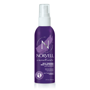 Norvell Venetian 4 Faces with Instant Bronzer 2oz