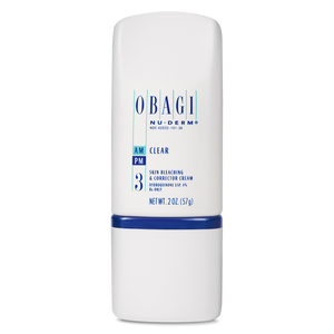Obagi Clear 2 oz *RX Required