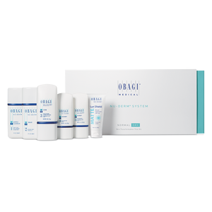 Obagi Nu-Derm System Normal - Dry Kit *RX Required