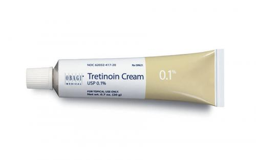 Obagi Tretinoin cream .1% 20g  *RX Required