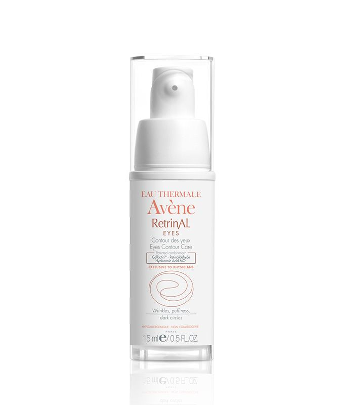 Avene RetrinAL EYES Contour Care