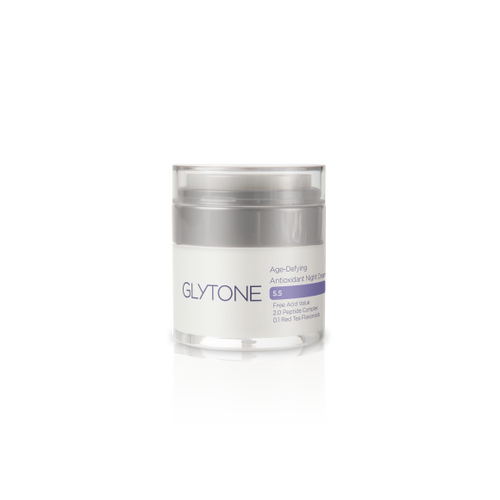 Glytone Age- Defying Antioxidant Night Cream