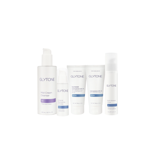 Glytone Normal to Dry Lightening System *RX Required