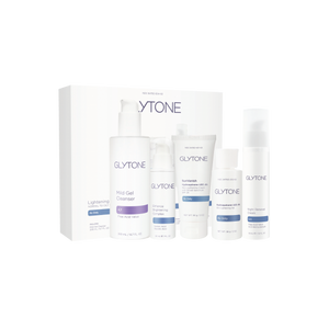 Glytone Normal to Oily Lightening System *RX Required