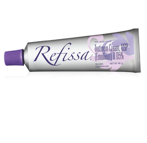 Refissa Cream Tube 20g *RX Required