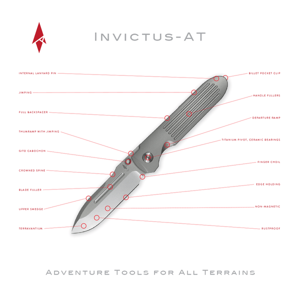 Invictus-AT