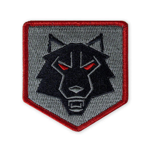 Alpha Wolf Morale Patch - v1