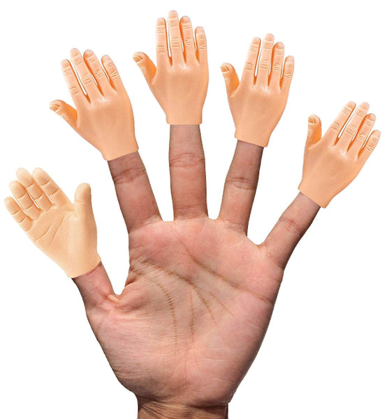 Tiny Hands - High Five (10 pack)