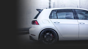 MK7 Golf GTI Window Vents