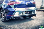 VW MK7.5 Golf R Full Splitter Set - Option 1