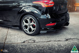 Buy Ford MK3.5 Focus ST Rear Diffuser | Flow Designs Australia