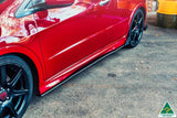 Buy Honda FN2 Civic Type R Side Splitter Winglets Online