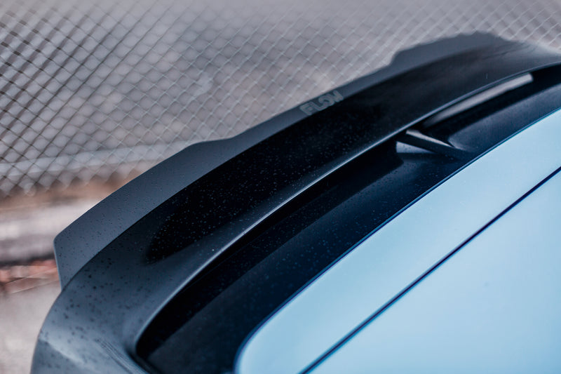 Hyundai i30N Hatch PD Rear Spoiler Extension