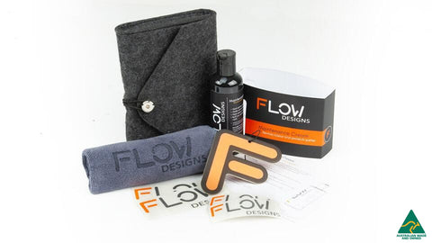 Buy Flow Designs Splitter Cleaning Kit Online