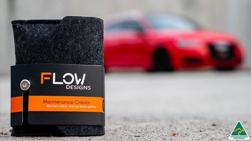 Flow Designs Splitter Cleaning Kit