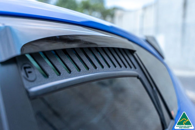 Subaru Impreza WRX / STI G3 (Facelift) Window Vents