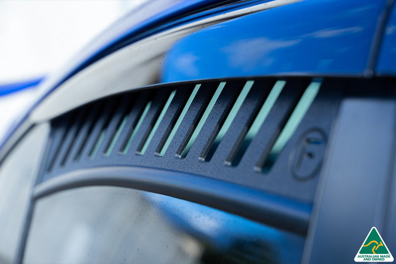 Subaru VA WRX & STI (2014-2020) Window Vents