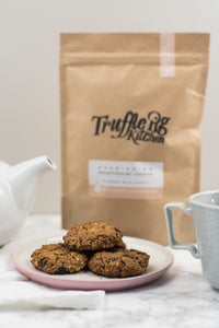 3 Month tea and cookie mix subscription (FREE P&P)