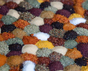 The Untold Truth About Conventional Spices