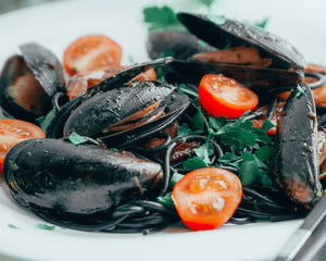 How To Be a Sustainable Seafood Consumer