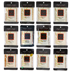 Colorado Spice Sampler Pack - All Blends
