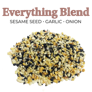 Everything Blend Ingredients