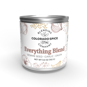 Everything Blend