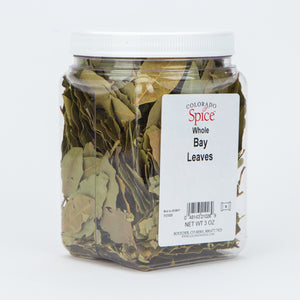 Bay Leaves - Whole