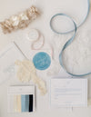 wedding garter size fit kits - Just As You Are - from The Garter Girl