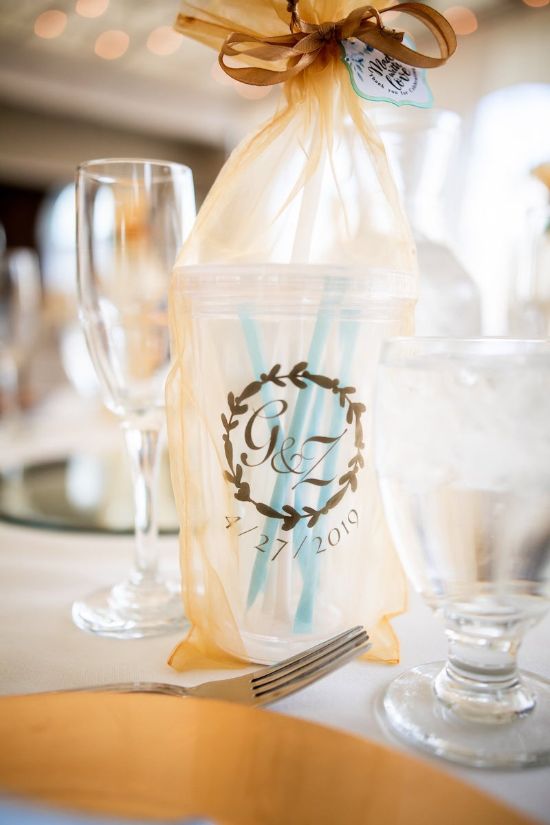 Kids Cups Wedding Favors