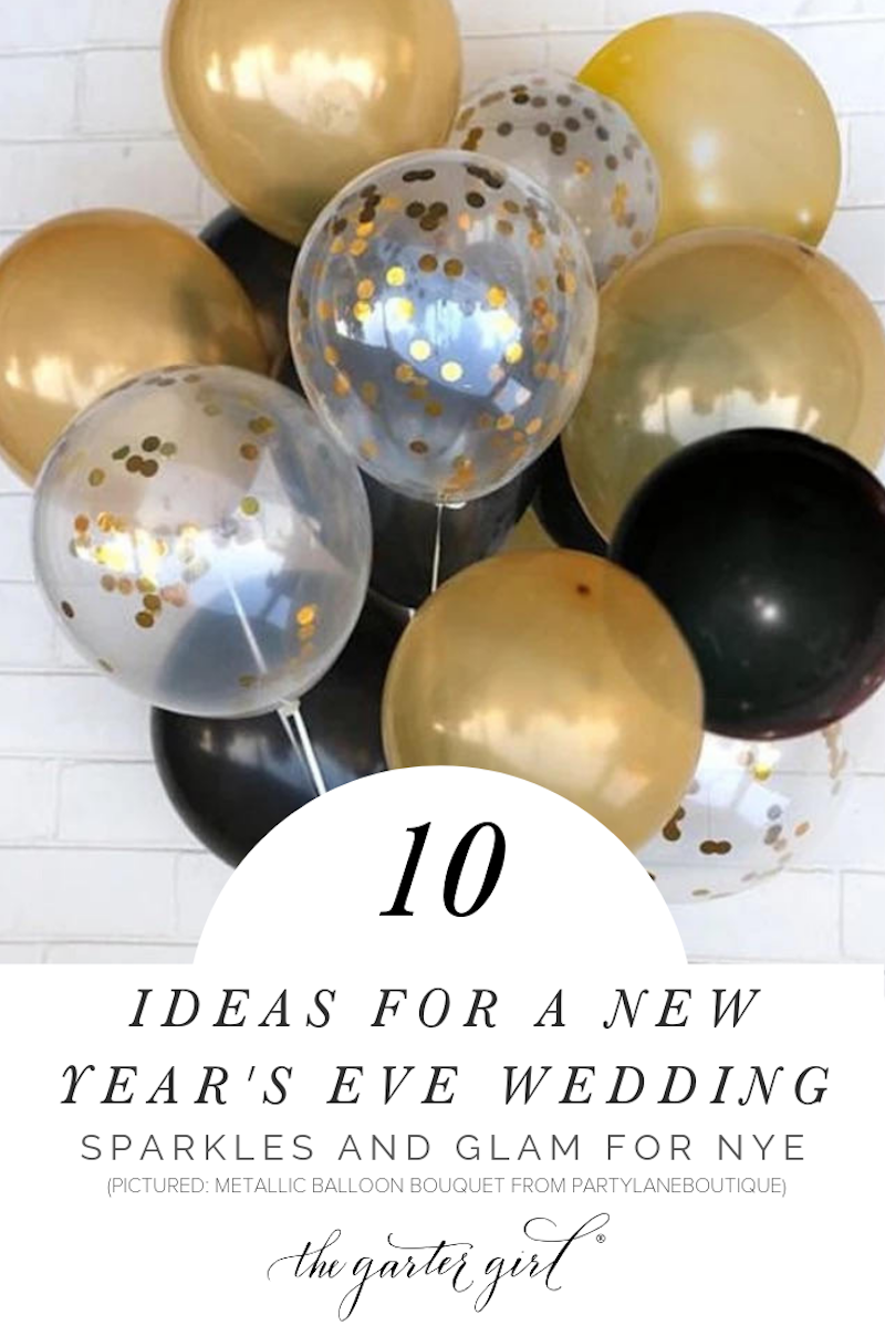 New Years Eve Wedding.10 Ideas For New Year S Eve Wedding Festive Easy Nye Wedding Inspo
