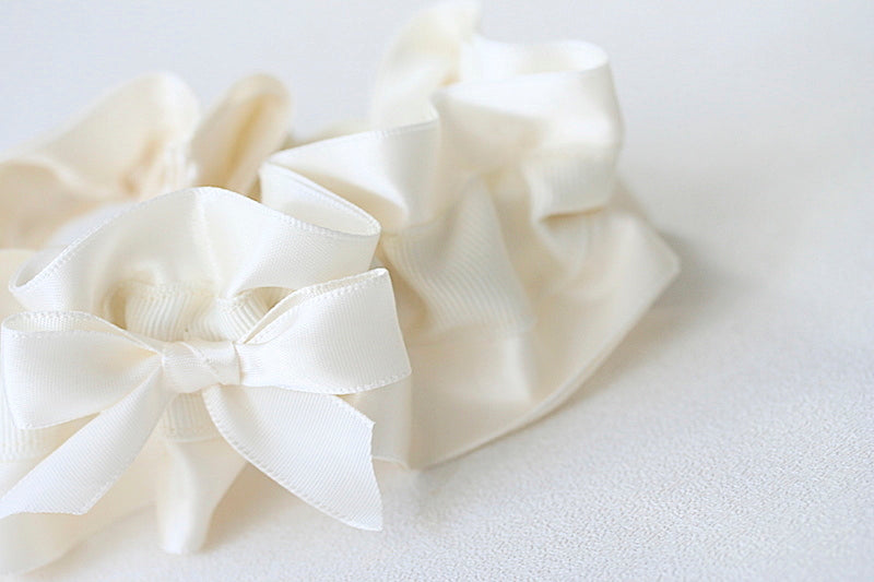 custom wedding garter - The Garter Girl