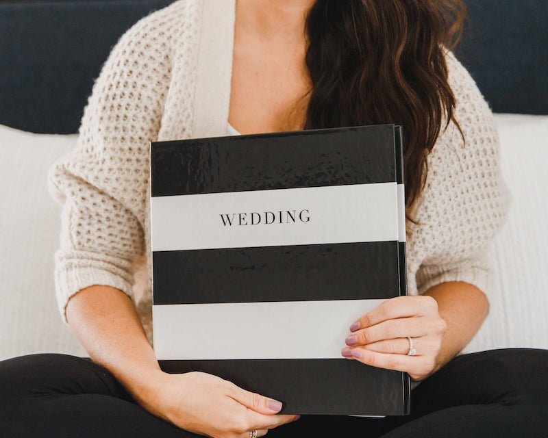 Wedding Planning Binder and Printables