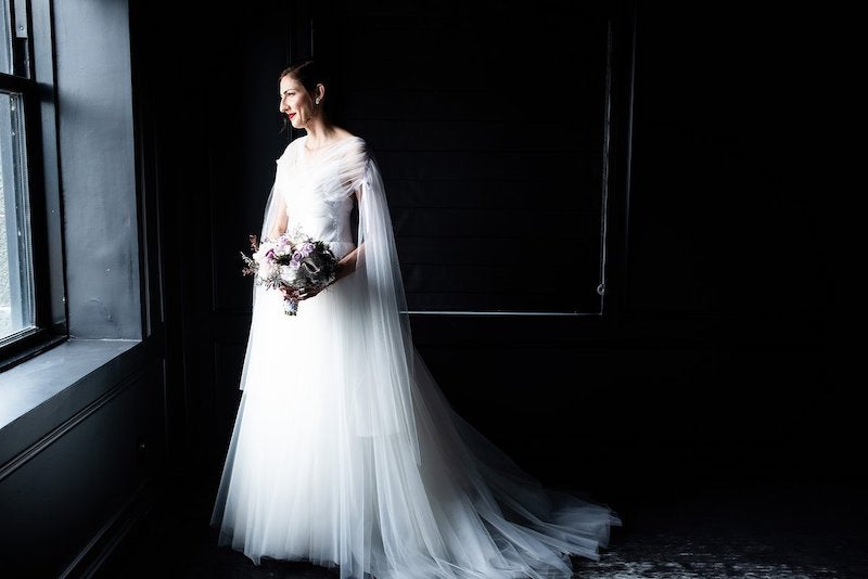 Where To Buy Discounted Bridal Capes Online