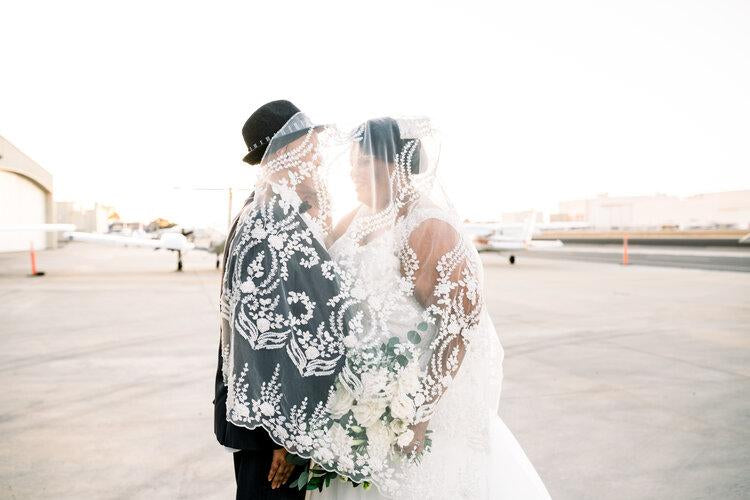 Where To Buy Discounted Bridal Veils Online