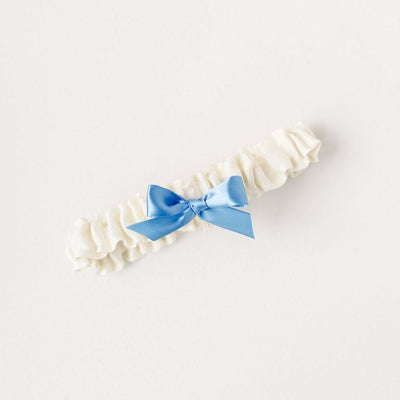 Tossing Wedding Garters