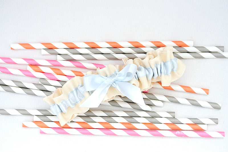 3stripe-straws-blue-bridal-garter-The-Garter-Girl1