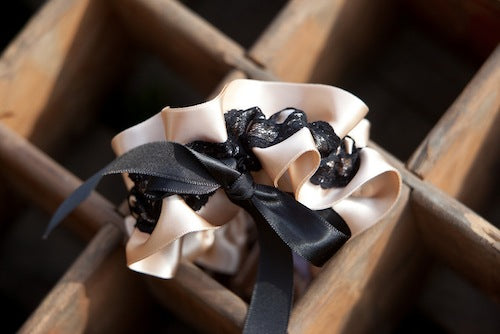 Black-lace-couture-garter-The-Garter-Girl-by-Julianne-Smith