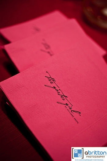 DIY-pink-cocktail-napkins-The-Garter-Girl-by-Julianne-Smith