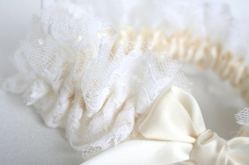 Heirloom-Vintage-Lace-Wedding-Garter-Style-601-The-Garter-Girl-2