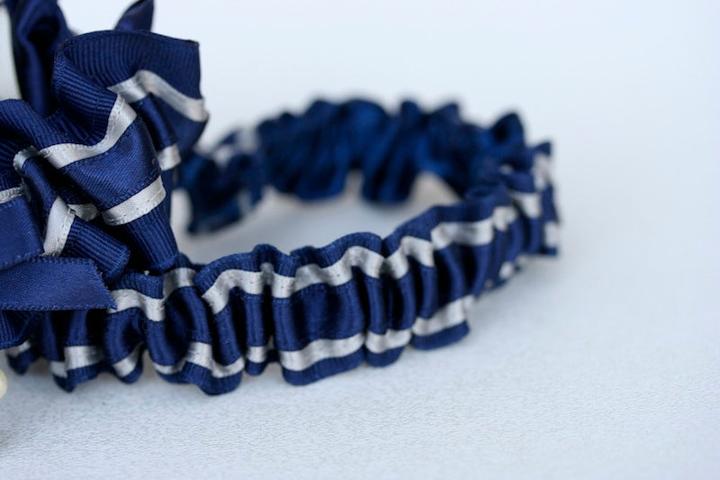 Navy-Blue-Bridal-Garter-1