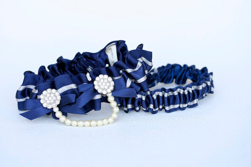 Navy-Blue-Bridal-Garter-3