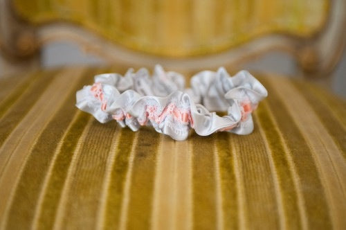 Peach-and-Gray-Wedding-Garter-The-Garter-Girl-by-Julianne-Smith-photo-by-missy-photography