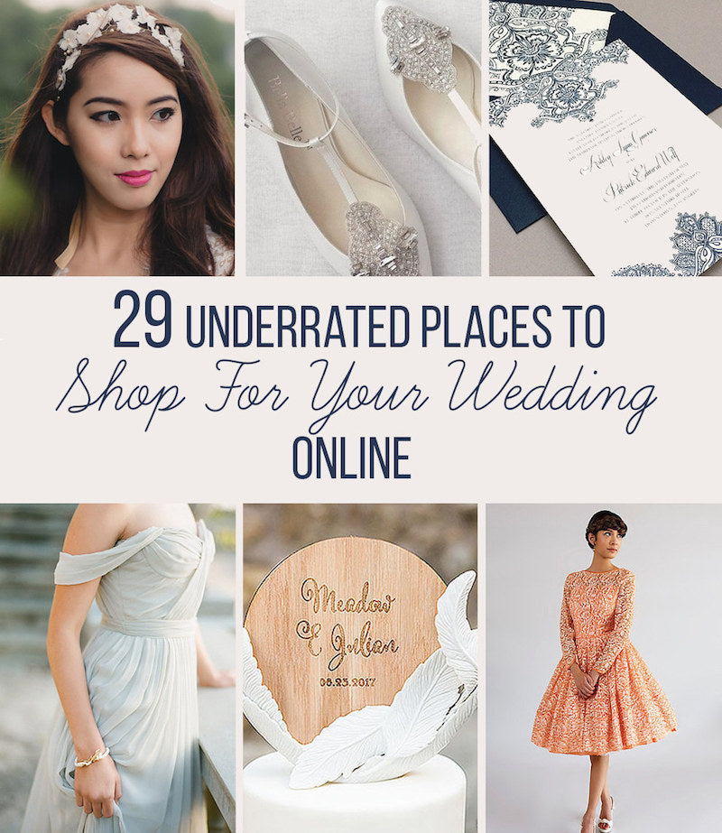 Unexpected-Places-To-Shop-For-Your-Wedding-Buzz-Feed
