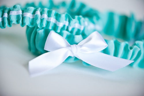 Unique-something-blue-aqua-wedding-garter-set-The-Garter-Girl-by-Julianne-Smith