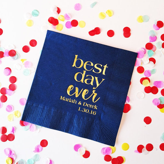 best-day-ever-cocktail-napkins