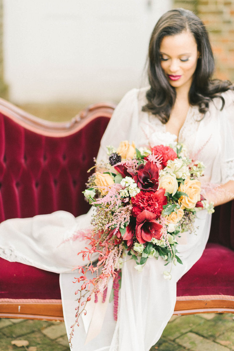 bride-luxurious-winter-wedding-inspiration-Liz-Fogarty-Photography